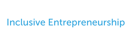 Logo Inclusive Entrepreneurship